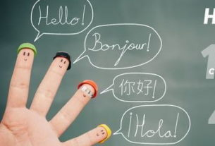 Приглашаем на курсы иностранных языков