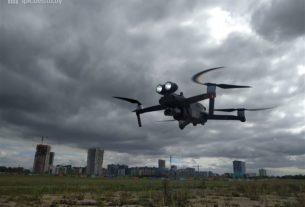 Курсы по подготовке операторов беспилотных летательных аппаратов прошли в БГТУ