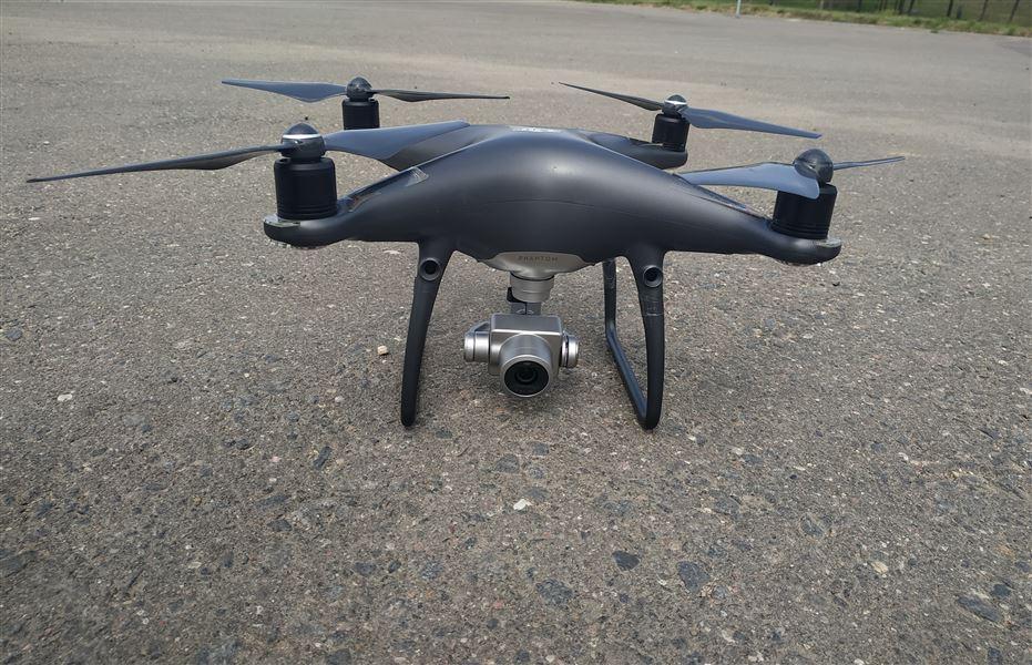 Обучение операторов дронов для РУП «Могилевэнерго»